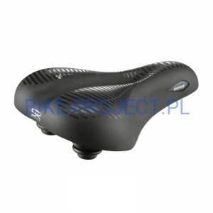 Siodło SELLE ROYAL Classic Moderate Avenue 60st Damskie