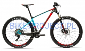 GIANT - XTC ADVANCED 3 29er GE -30%