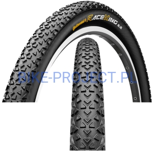 Opona CONTINENTAL - RACE KING 26x2.0
