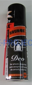 BRUNOX DEO spray 100ml