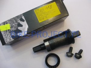Suport Neco BSA 68x118 mm