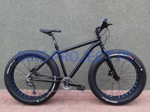 BUSTER - FAT BIKE 2 Alu