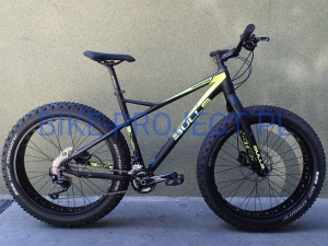 BULLS - MONSTER Fat Bike -30%